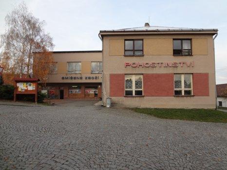 Jenisovice